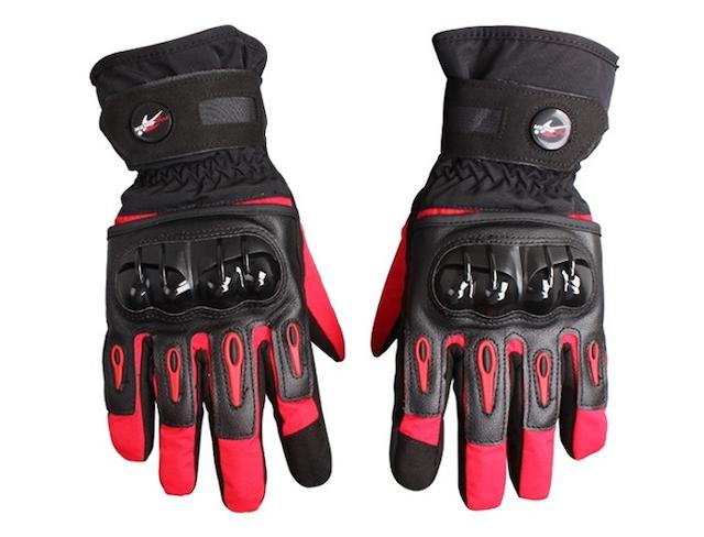 Găng tay moto giúp biker bảo vệ đôi bàn tay một cách toàn diện nhất