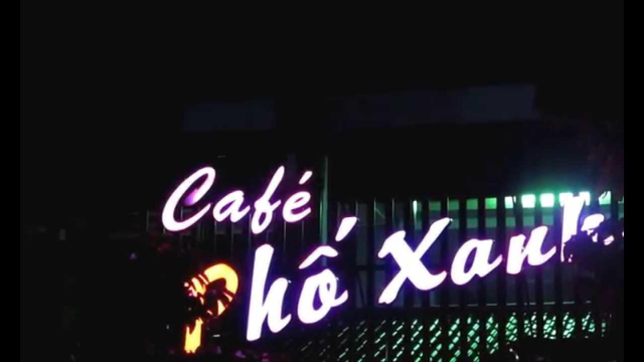 Kết quả hình ảnh cho mẫu biển quảng cáo quán cà phê đèn led