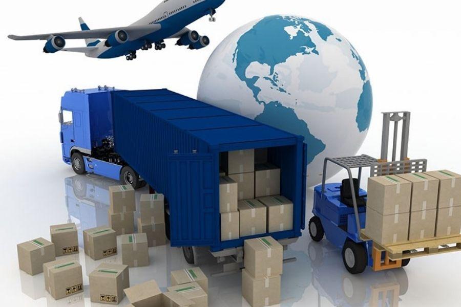 1. Những cách thức gửi hàng quốc tế