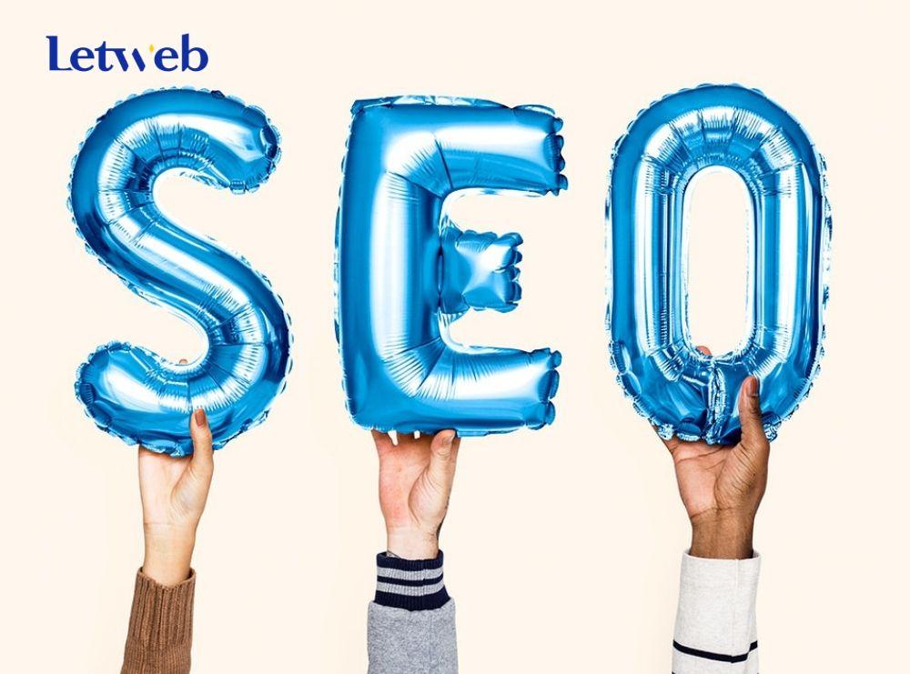 Tối ưu hóa công cụ tìm kiếm (SEO) là điều phải thực hiện khi sáng tạo nội dung website