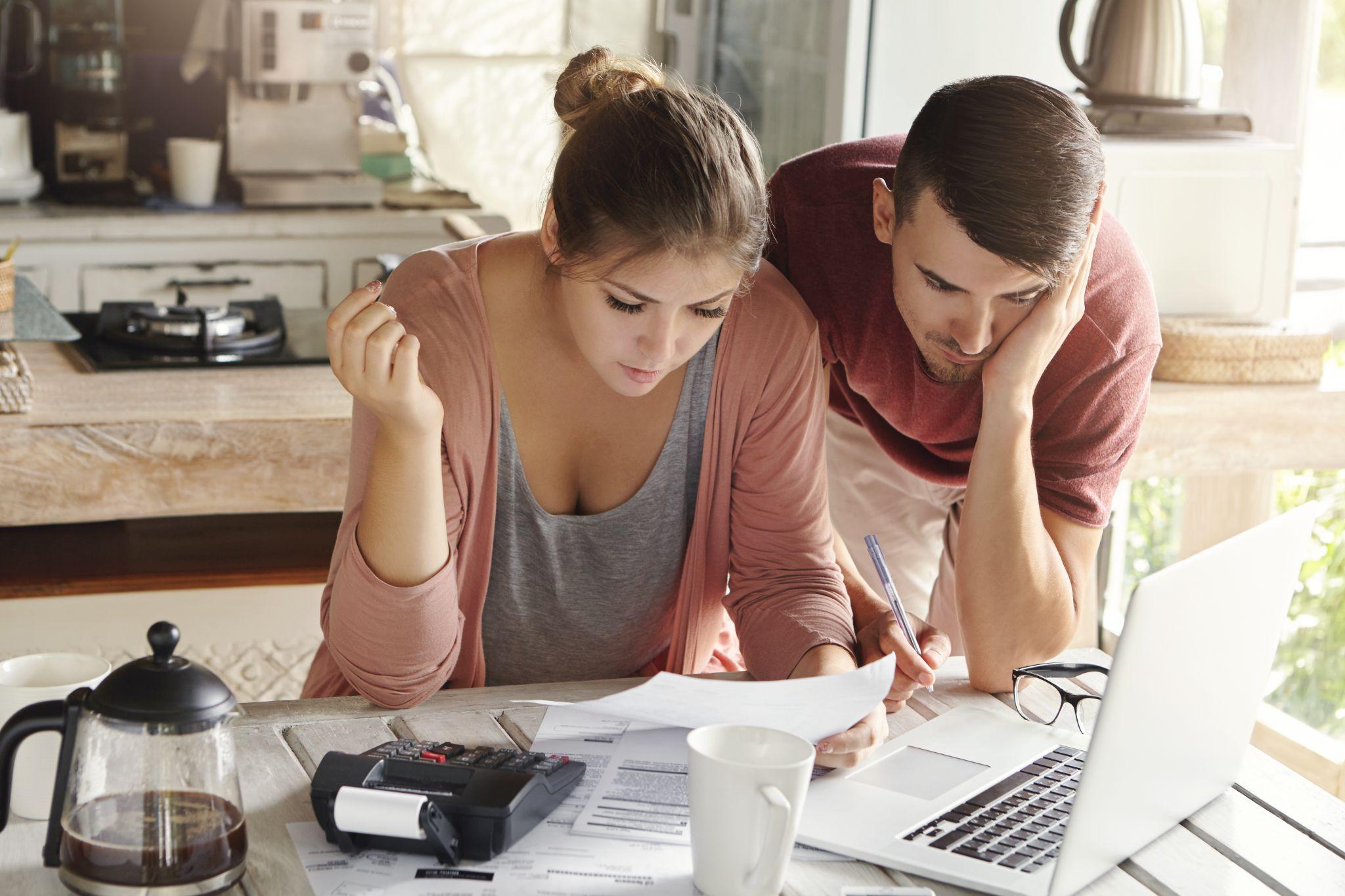причины долга предприятия