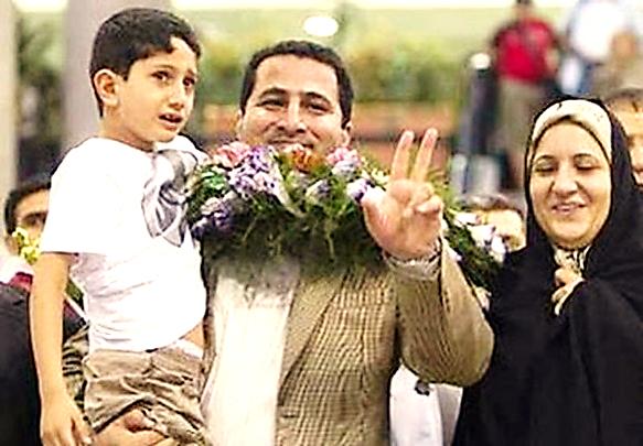 Sự thật về việc nhà khoa học Iran nhận 5 triệu USD của Mỹ   Quốc tế   PLO