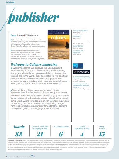Blog VersoView OpenView Publishing