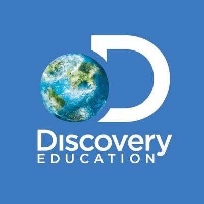Discovery Education (@DiscoveryEd) | Twitter