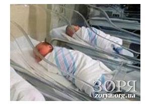 Молодые мамы и врачи Днепропетровского перинатального центра помогают роженицам из Донбасса