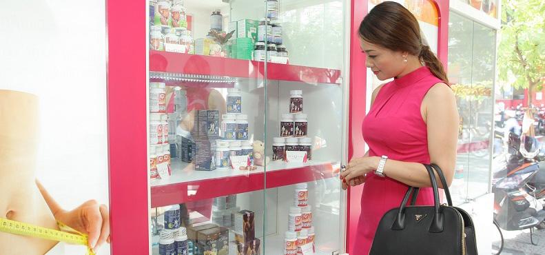 Giảm Cân An Toàn là đơn vị bán các sản phẩm thuốc giảm cân uy tín, chuyên nghiệp