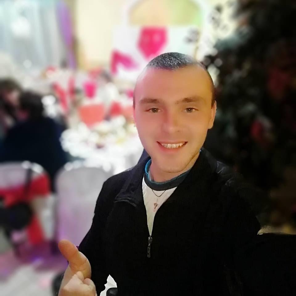 Євген Керечанин