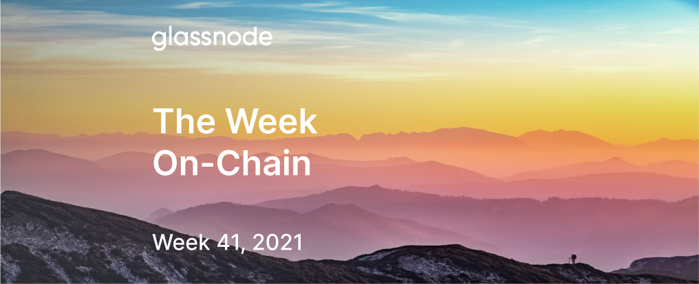THE WEEK ON-CHAIN