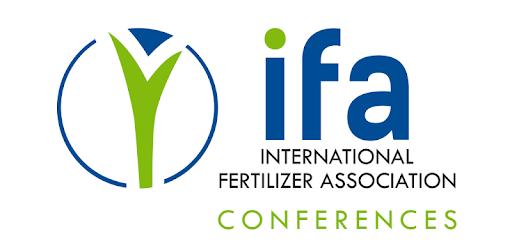 logo de la international fertilizer association IFA