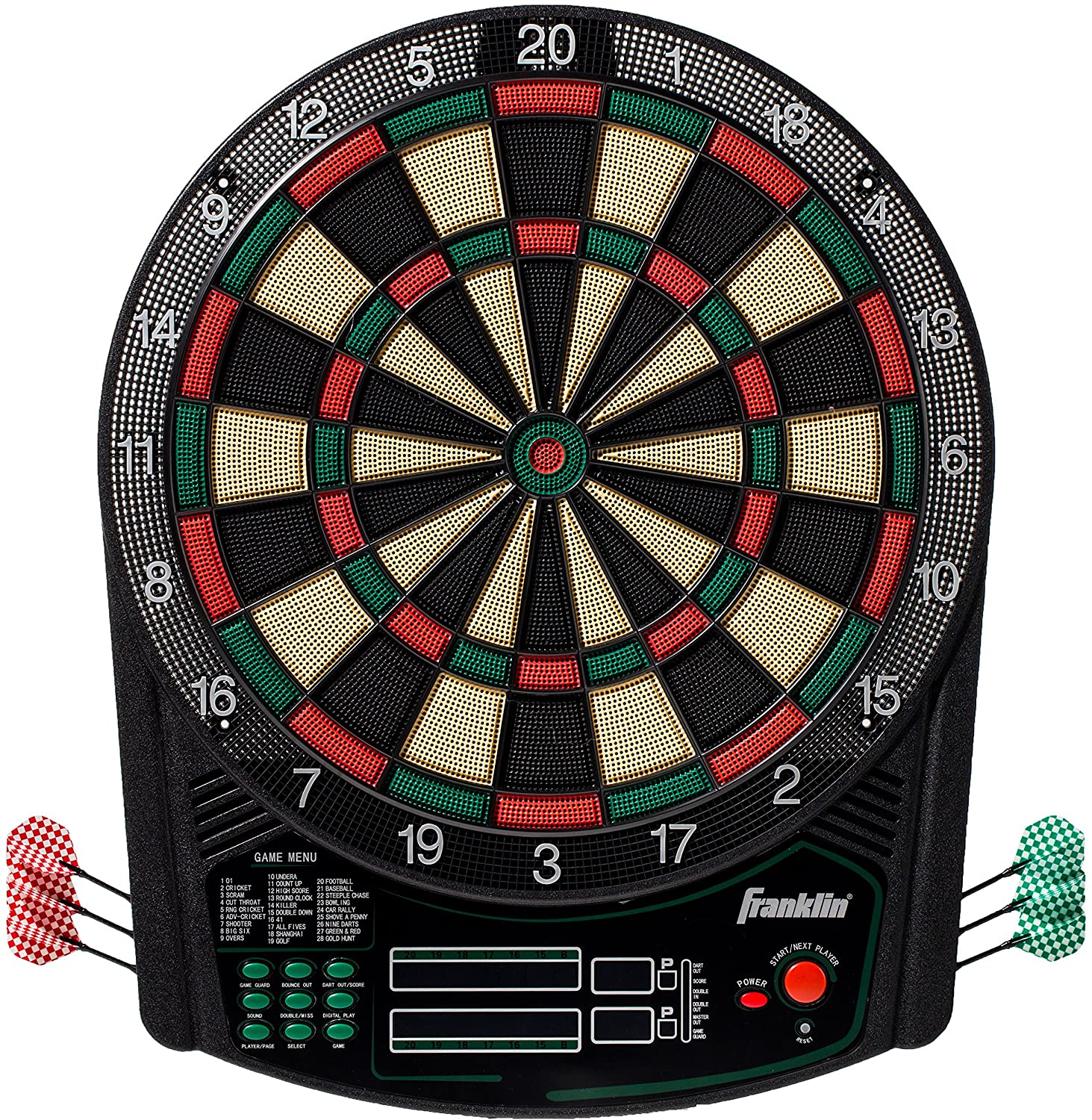 best dart board cabinet reviews