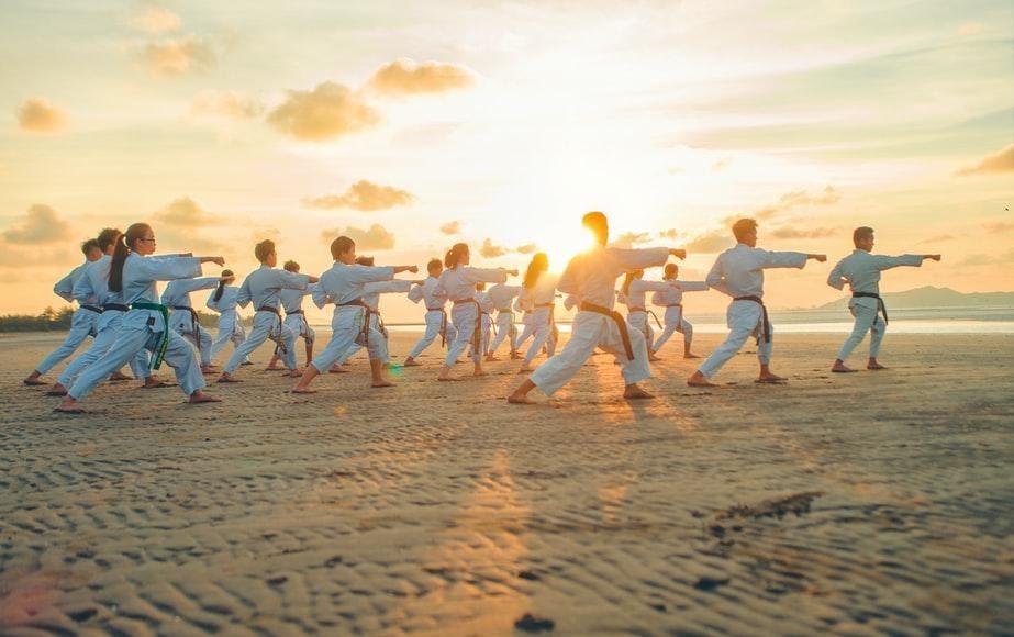 karate insurance