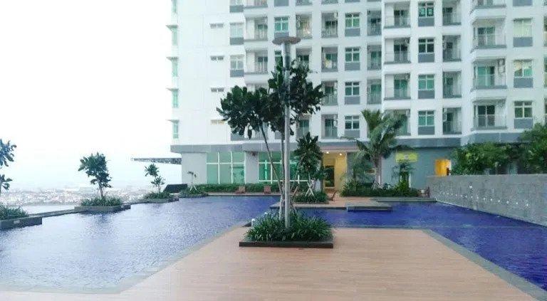 Apartemen Seaview Condominium