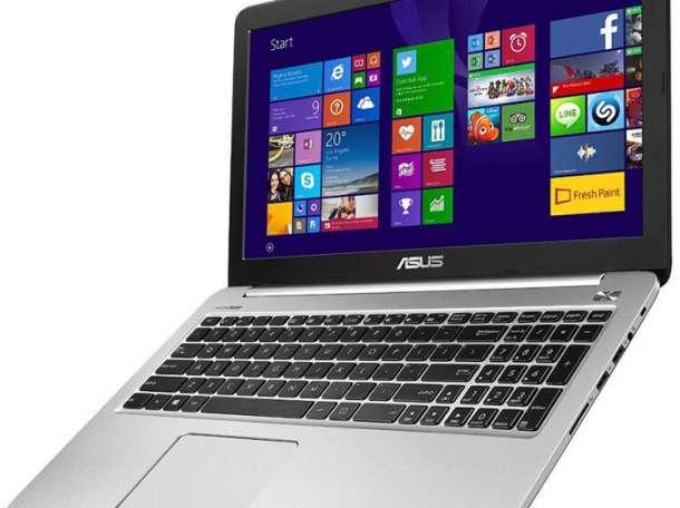 Thay pin laptop Asus K501L