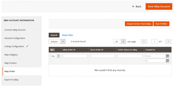 flawless Magento ebay extension