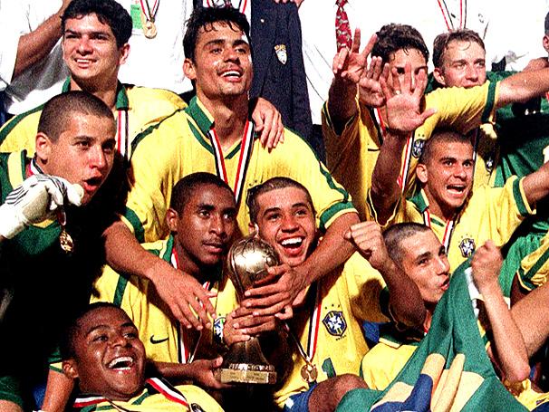 Seleção Brasileira em 1997