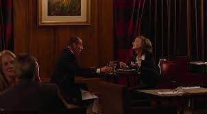 """An Analysis of the Unfolding of """"Twin Peaks: The Return"""" Part Ten"""
