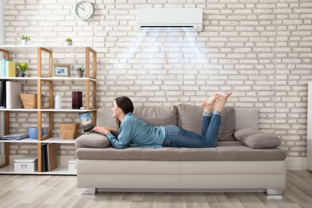 Air Conditioner Maintenance Tips for the Spring | Bored Night