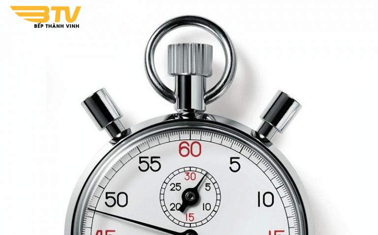 hẹn giờ máy rửa bát Bosch SPI50E15EU