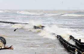 digha beach: West Bengal: 24-year-old drowns in Digha sea