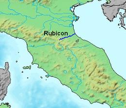 Rubicone - Wikipedia