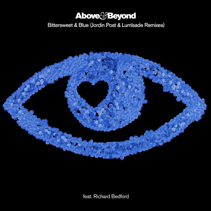 Bittersweet & Blue Remixes