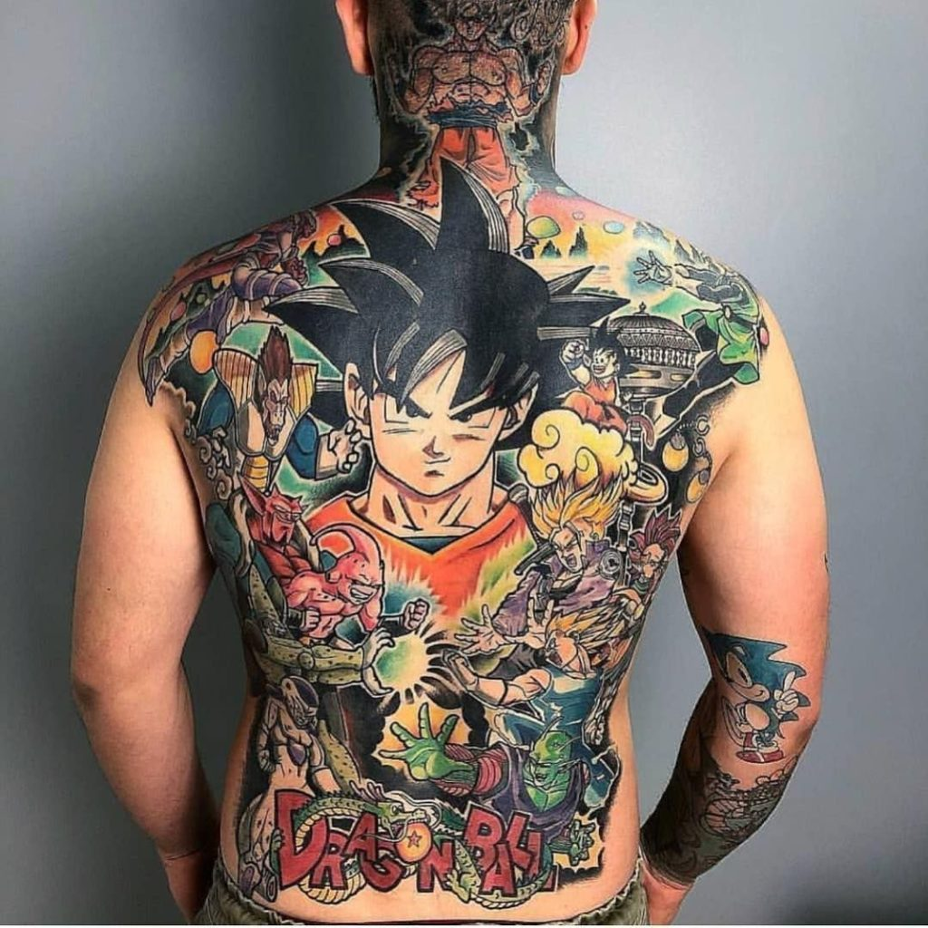 tattoo with meaning for man