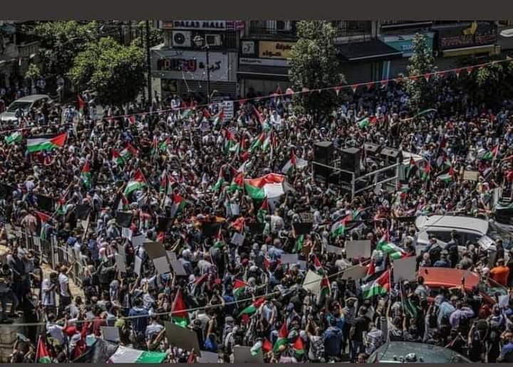 """APPELLO] I sindacati palestinesi ai sindacati internazionali: sostegno alla  lotta per la libertà e la giustizia del popolo palestinese - """"TOCCANO UNO  TOCCANO TUTTI"""""""
