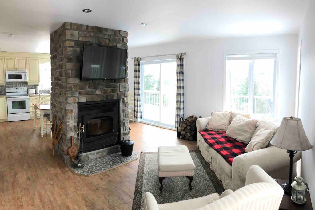 Cottages for rent in Lanaudiere #5