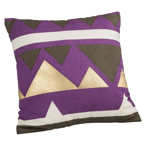 Decorative Pillowcases Target : Decorative Pillows with Target Coupons 30% off