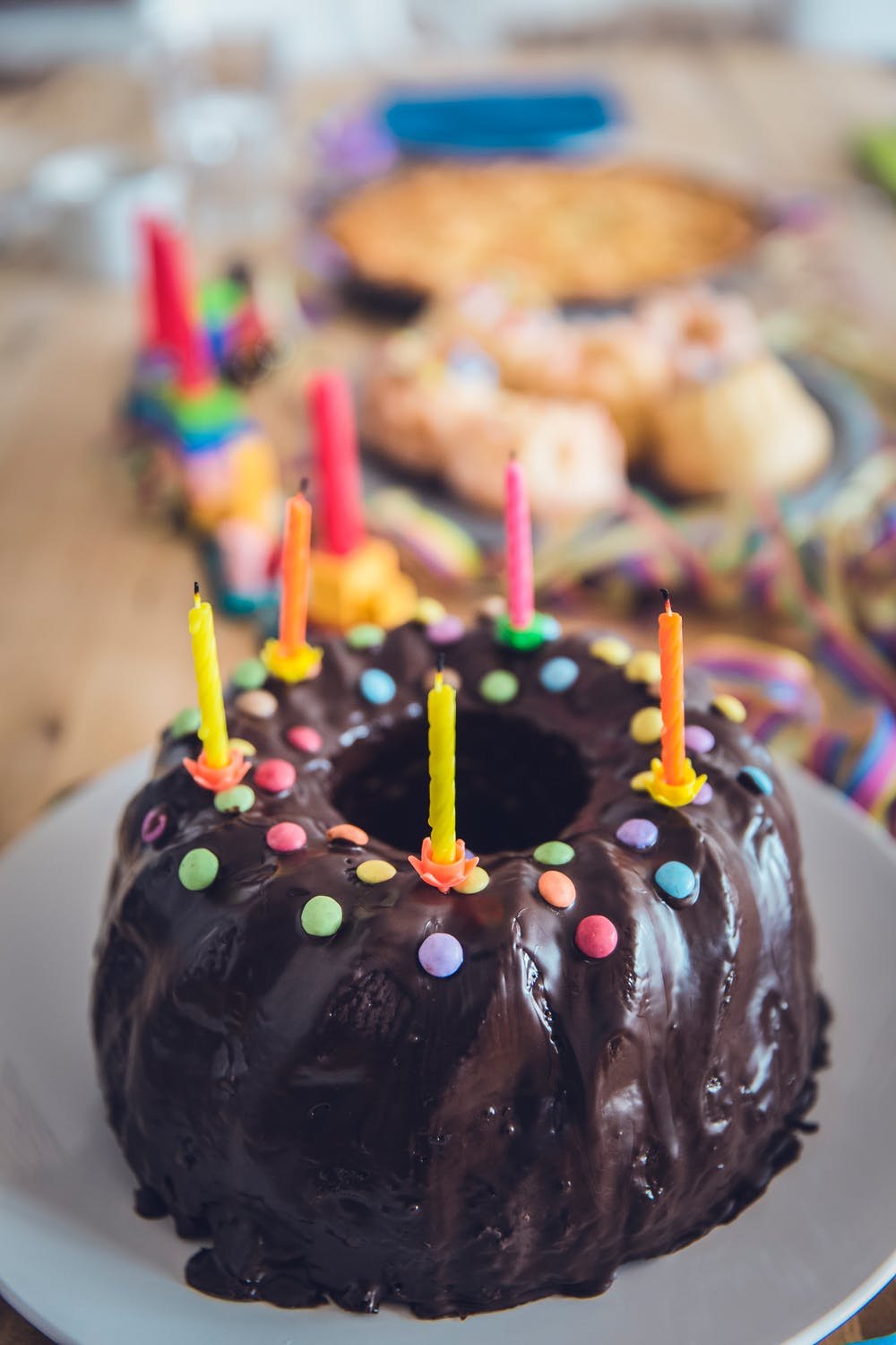 Reasons To Not Host Your Next Child's Birthday Party At Home