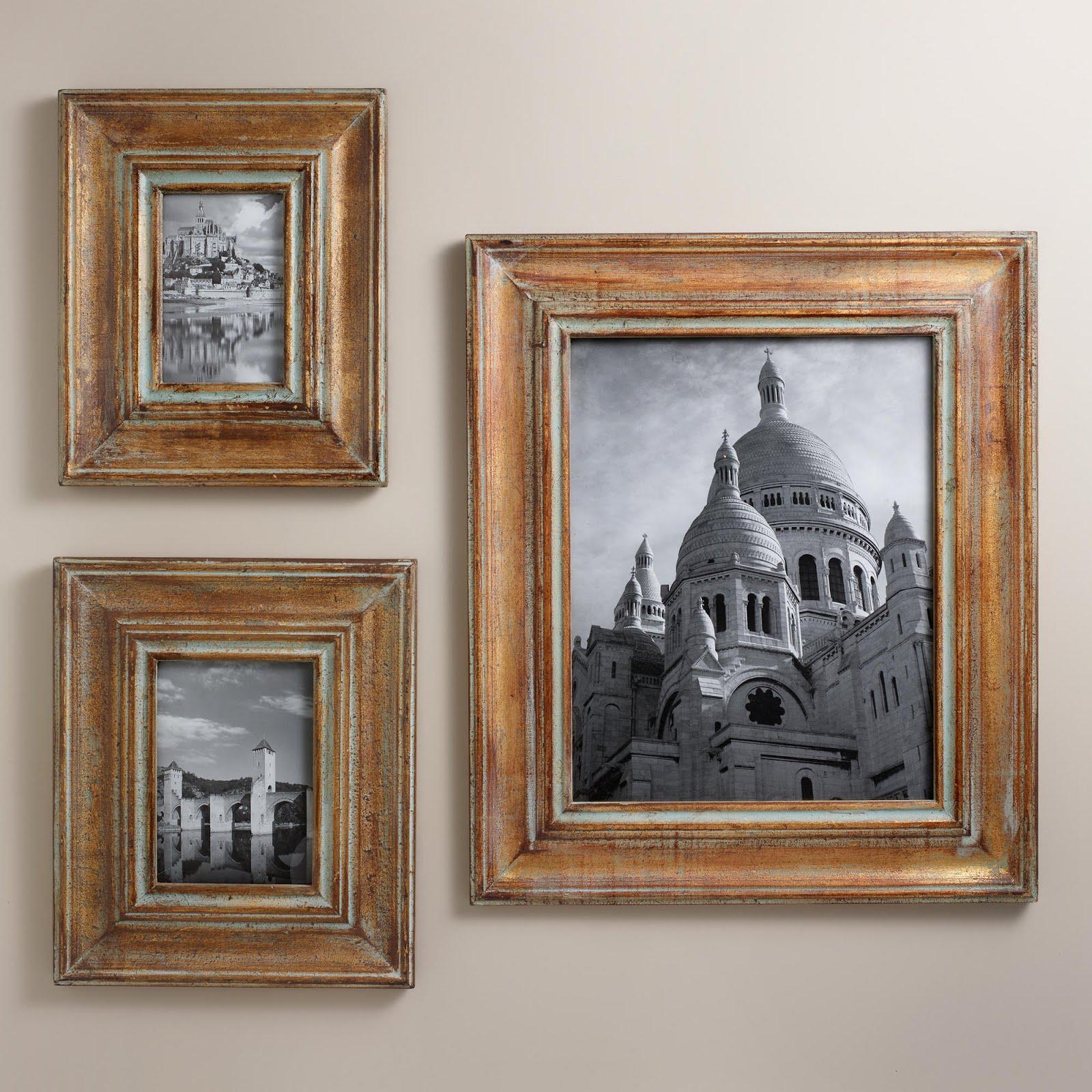 vintage-frame-wall