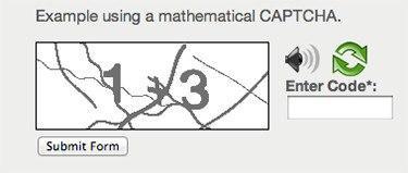 "هل تعرف ما هي رموز "" الكابتشا"" CAPTCAH؟"