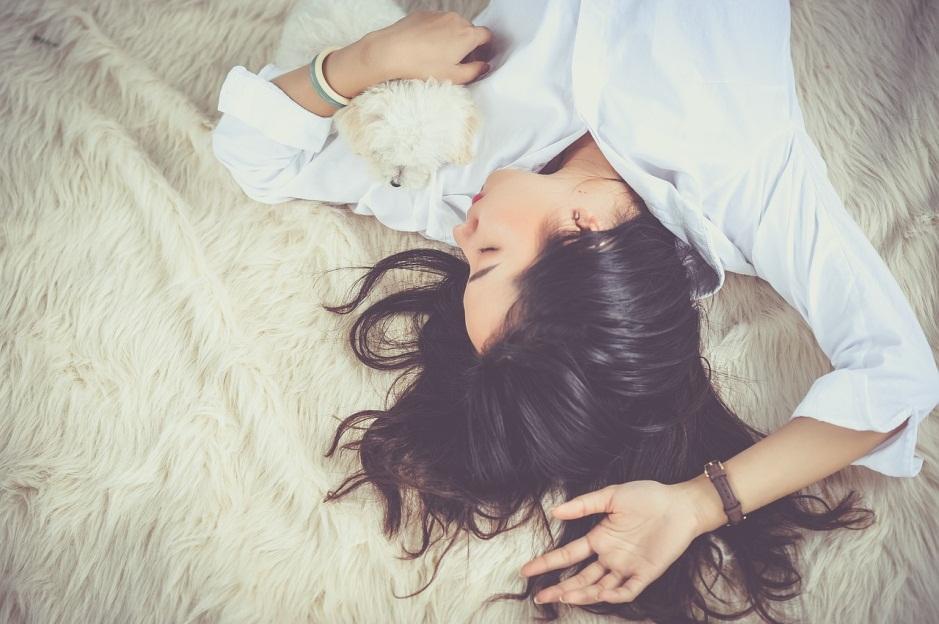 Điều trị đau lưng mỏi gối sẽ ngủ ngon trở lại