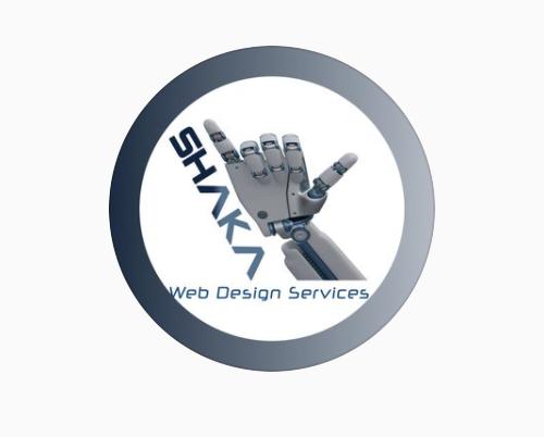 Shaka Web Design