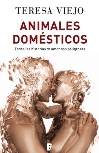 megustaleer - Animales domésticos - Teresa Viejo
