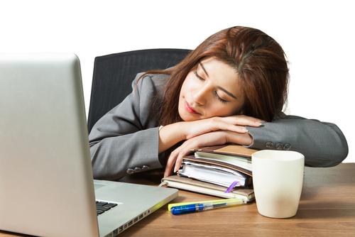 avantages sieste travail productivité