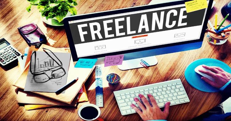 Freelancing - Việc làm Online bùng nổ mùa dịch