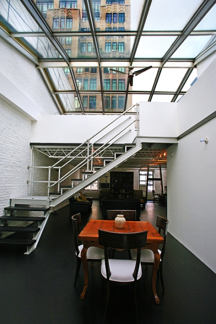 Skylight Ideas That Let the Natural Light Shine | BuildDirect Blog ...