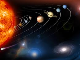 Image result for nasa solar system