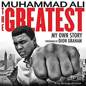 The Greatest Audiobook