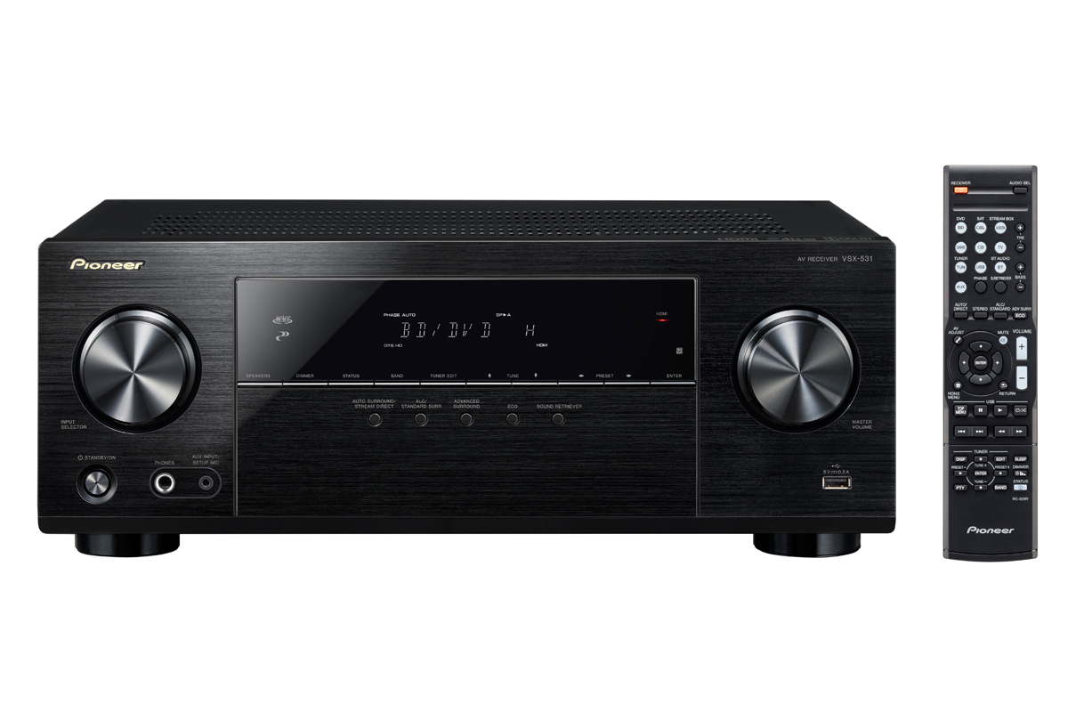 HD Nam Khánh giới thiệu Nhiều mẫu Amply Pioneer để lựa chọn nghe nhạc hay xem phim - 261958