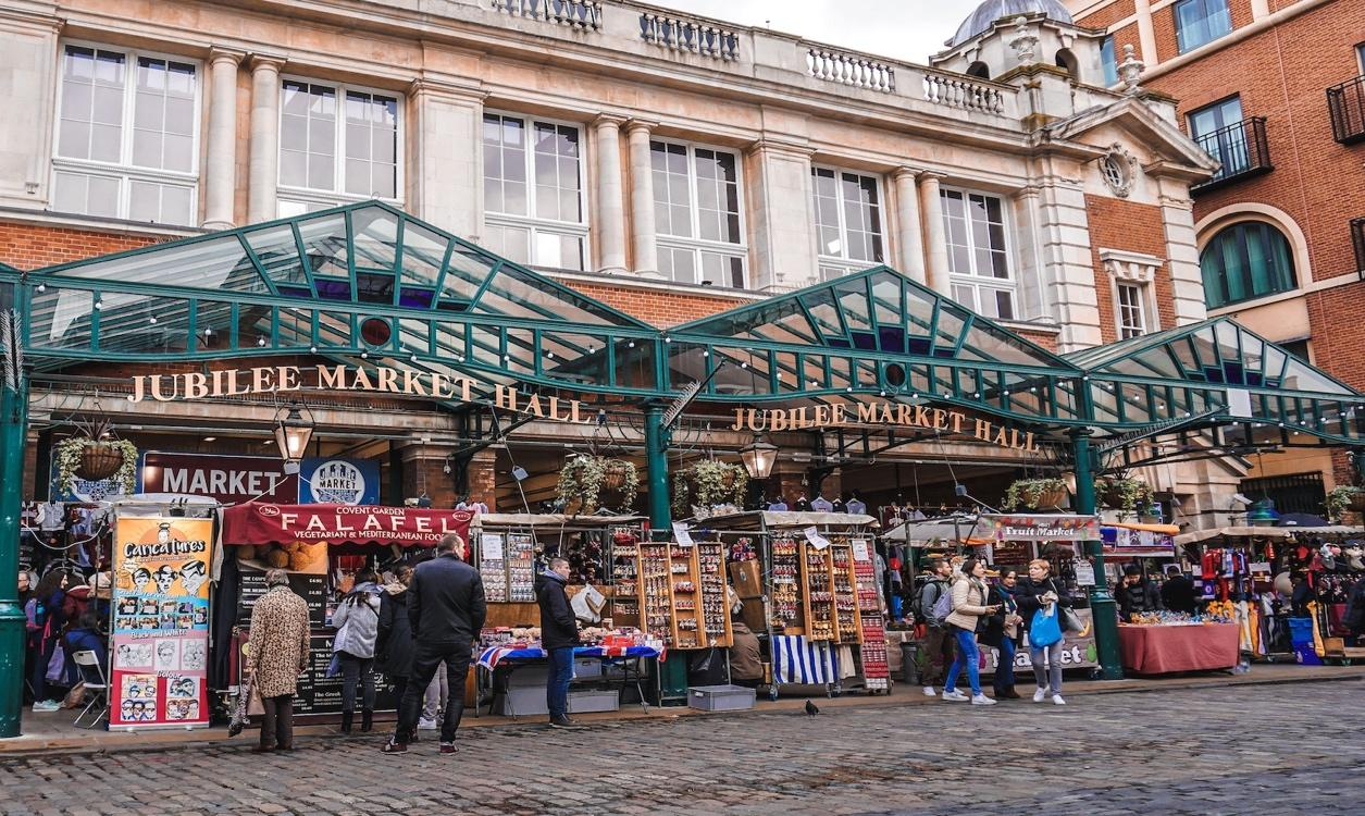 Be London Apartments' guide to living in Covent Garden - Be London  Apartments