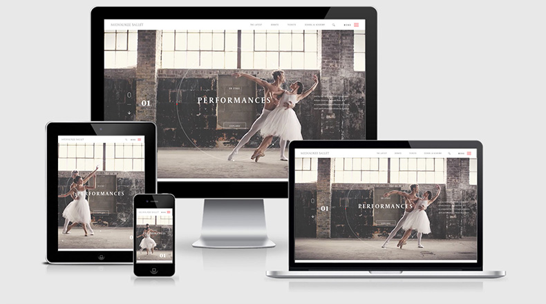 Responsive Web Design: Best Tips and Approaches 4