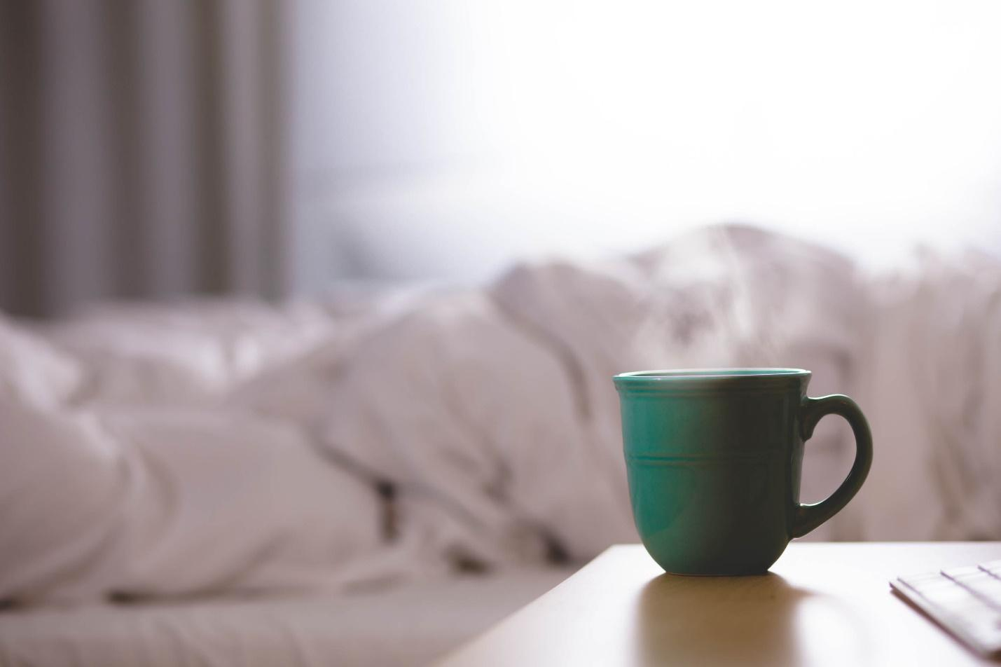Caffeine induced sleep disorder: Everything you need to know