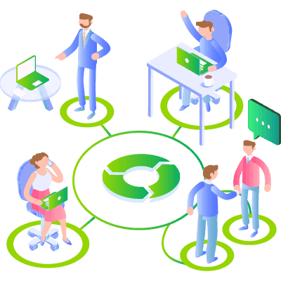 integration solution autonomy