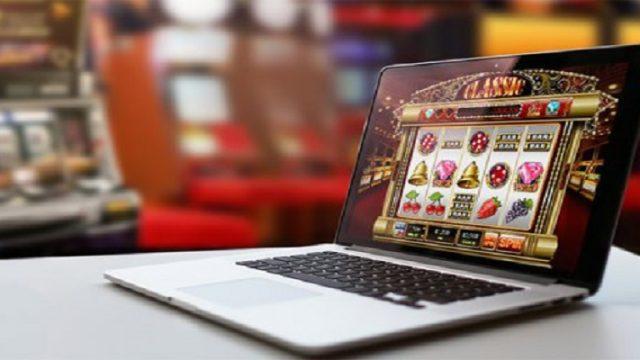 Первое интернет-казино получило лицензию на работу в Украине