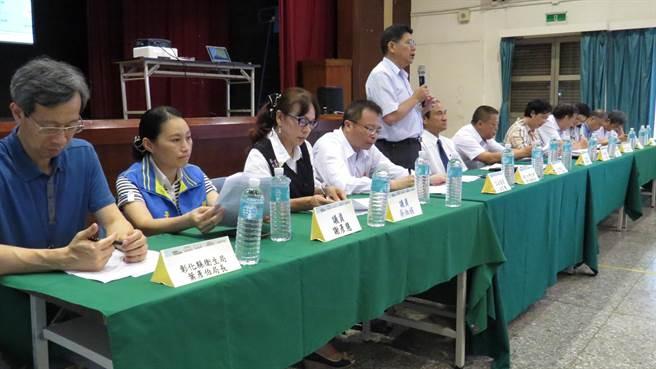 【轉載】六輕附近之居民健康已受危害,呼籲在地立委及父母官要有所作為!