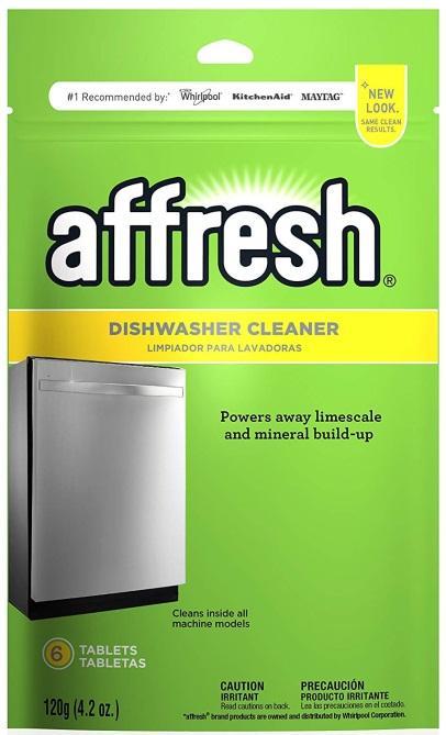 AFFRESH W10282479 DISHWASHER CLEANER