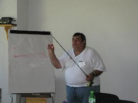 Училище по кастинг с Тодор Атанасов - I-ва част