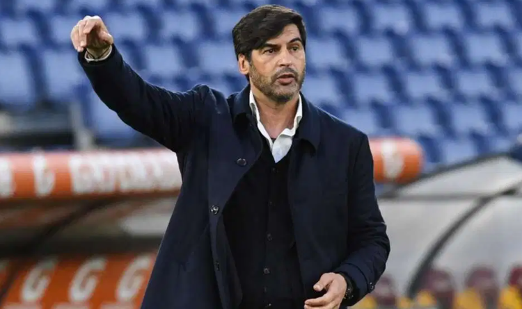 Paulo Fonseca, who spent 2 seasons in Roma, will bring open and attacking football to Tottenham Hotspur if his appointment is signed and sealed this week